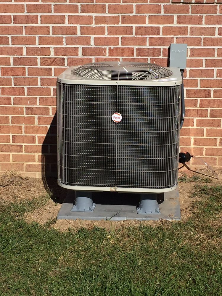 Dudley's HVAC & Maintenance: 37 Meadow Ln, Martinsburg, WV