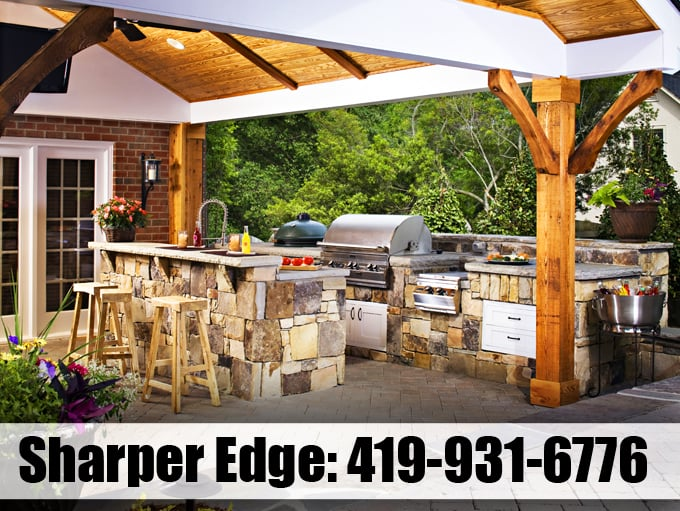 Sharper Edge: 6838 Memorial Hwy, Ottawa Lake, MI