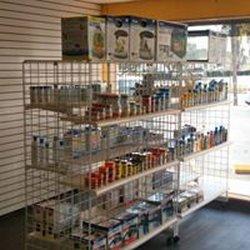 Photo Of Aquaria Blue   Winter Haven, FL, United States. Food Shelves!