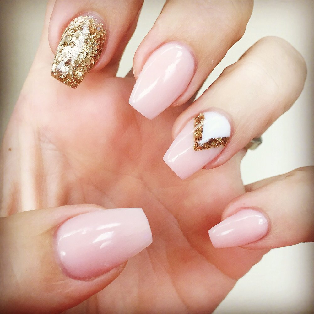 Fantasy Nail - 86 Photos & 28 Reviews - Nail Salons - 111 Interstate ...