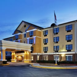 Photo Of Holiday Inn Express Suites Byron Ga United States