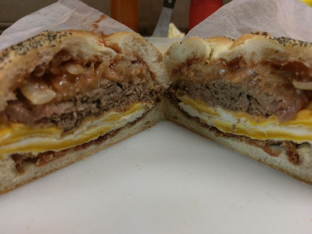 South Country Deli: 740 S Country Rd, East Patchogue, NY