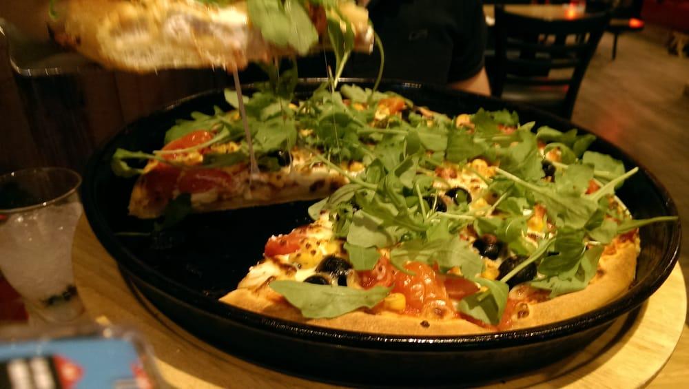 Pizza Hut UK