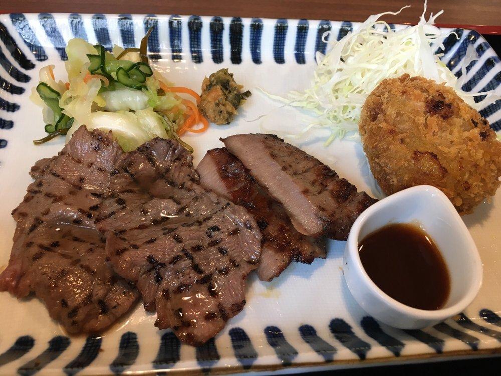 牛たん焼き 仙台辺見 南青山店の画像