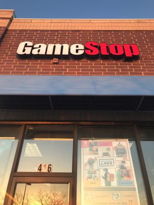 Gamestop Videos Video Game Rental 416 S Randall Rd Algonquin