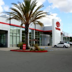 Photo Of Norm Reeves Toyota San Diego   San Diego, CA, United States ...