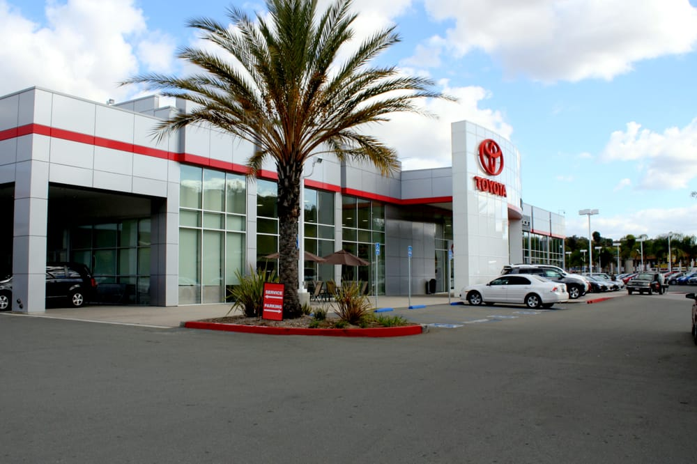 Delightful Norm Reeves Toyota San Diego   157 Photos U0026 873 Reviews   Car Dealers    5910 Mission Gorge Rd, Grantville, San Diego, CA   Phone Number   Yelp