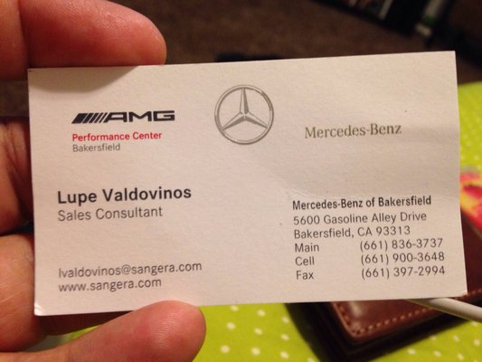 Mercedes Benz Of Bakersfield 5600 Gasoline Alley Dr Bakersfield, CA Auto  Dealers   MapQuest