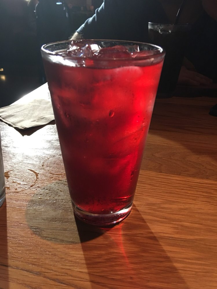 Berry Hibiscus Tea Yelp
