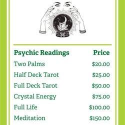 Crystal Energy Readings - Psychics - 3419 Broadway, Astoria, Astoria
