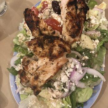 Greek Islands Restaurant Omaha Menu