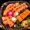 Wasabi: 80 Main St, Hackettstown, NJ