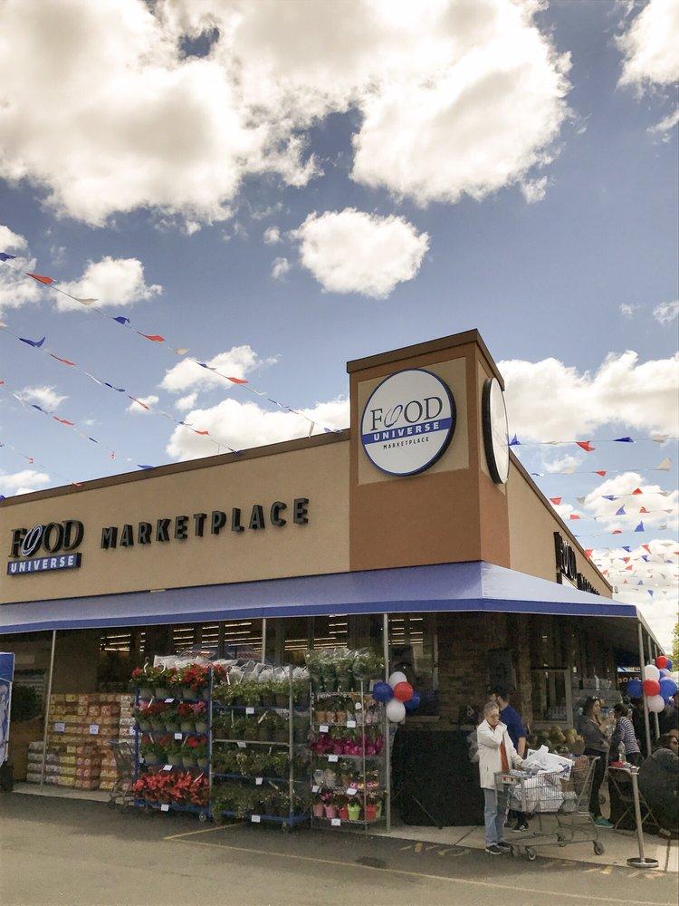 Food Universe Marketplace: 35-09 Francis Lewis Blvd, Bayside, NY