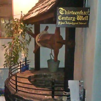 Alfredo Restaurant Conwy Menu