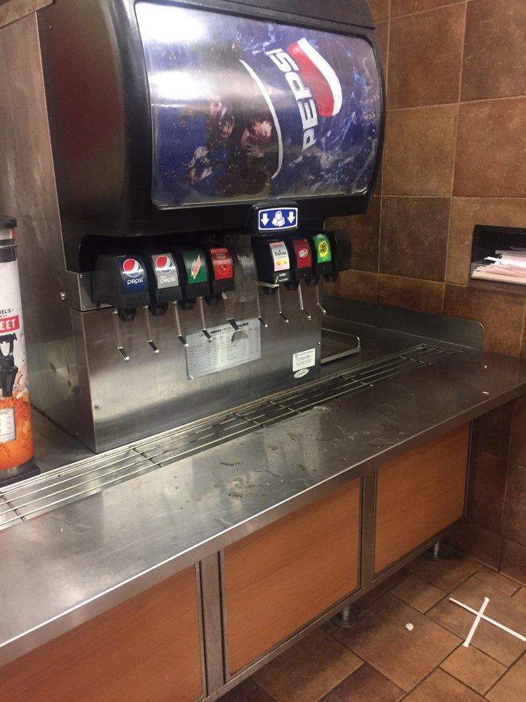 KFC: 30019 Hwy 110, Ardmore, TN