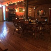 Photo Of Niles Hotel Alturas Ca United States Dining Room