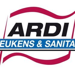 Foto van Ardi Keukens en Sanitair - Sint-Annaland, Zeeland, Nederland. Ardi keukens & sanitair