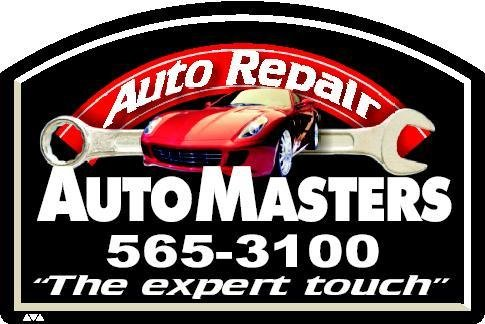 Auto Masters: 255 N Broadway, Cortez, CO