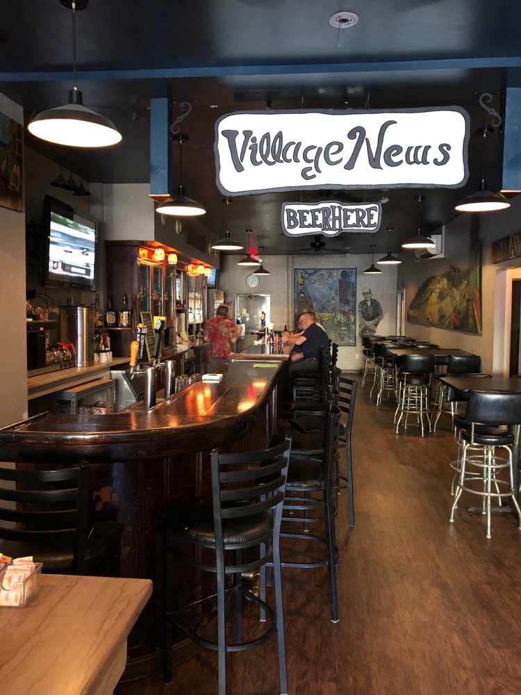 Village News LLC: 110 S Juliana St, Bedford, PA
