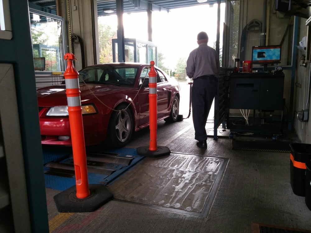 Washington State Vehicle Emission Inspection Station - 14 Reviews ...