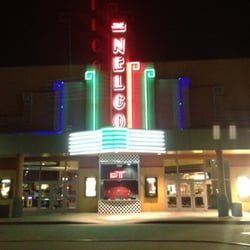 Movie theater in greenville ms