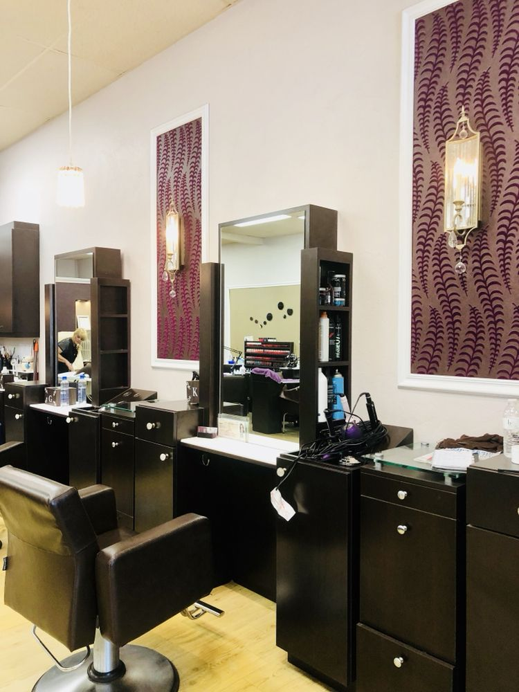 Annaz Hair Studio: 7396 Lake Worth Rd, Lake Worth, FL