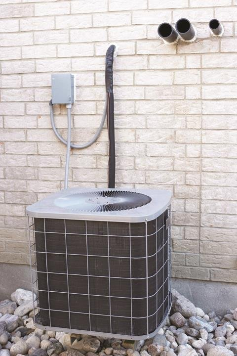 GH Heating & Air: 315 Water St, Evansville, WI