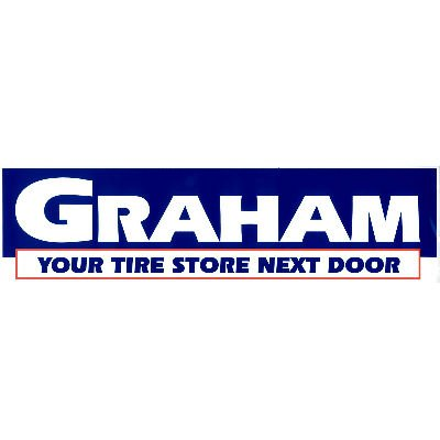 Graham Tire - Aberdeen: 2320 6th Ave SE, Aberdeen, SD
