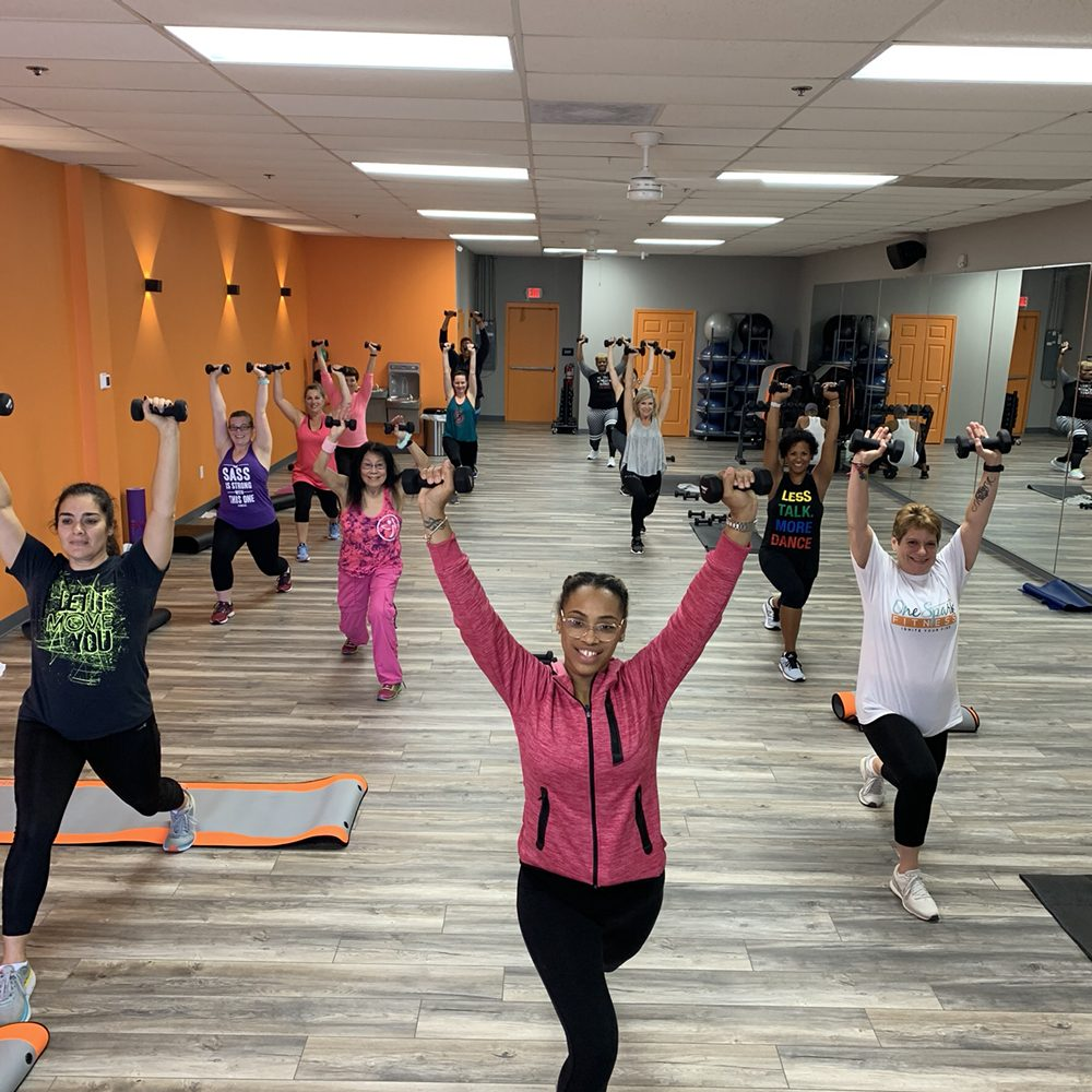 One Spark Fitness