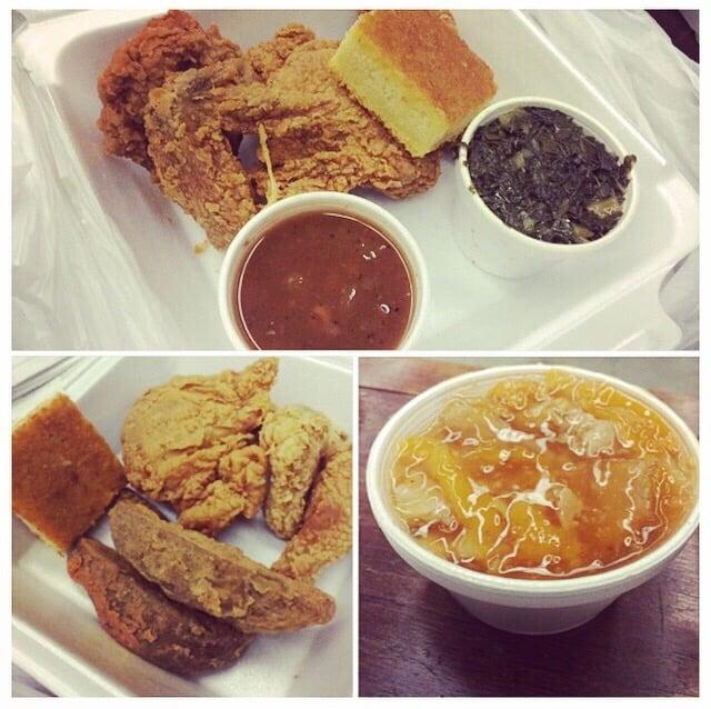 Umn Food Service