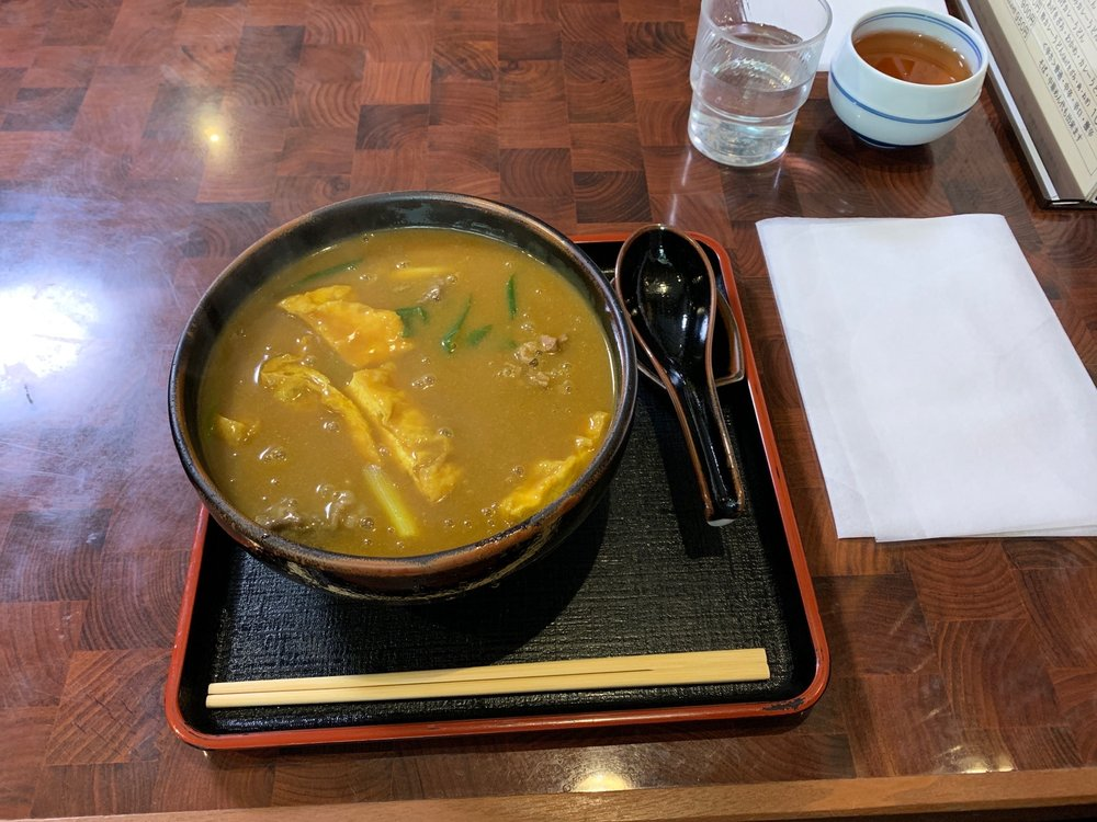 Hinode Udon