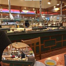 Osaka Grill Sushi Buffet - 46 Photos & 83 Reviews ...