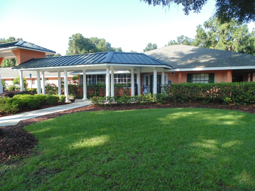 Hampton Manor Belleview: 10590 SE 62nd Ave Rd, Belleview, FL