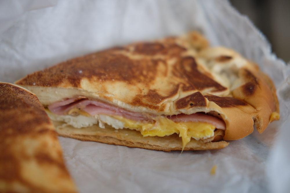 Puertorrican Bakery: Carretera Principal 67, Rio Grande, PR