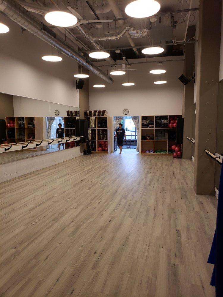 Tuck Barre & Yoga West Philadelphia: 3400 Lancaster Ave, Philadelphia, PA