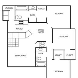 Oakcrest Apartments Kannapolis Nc
