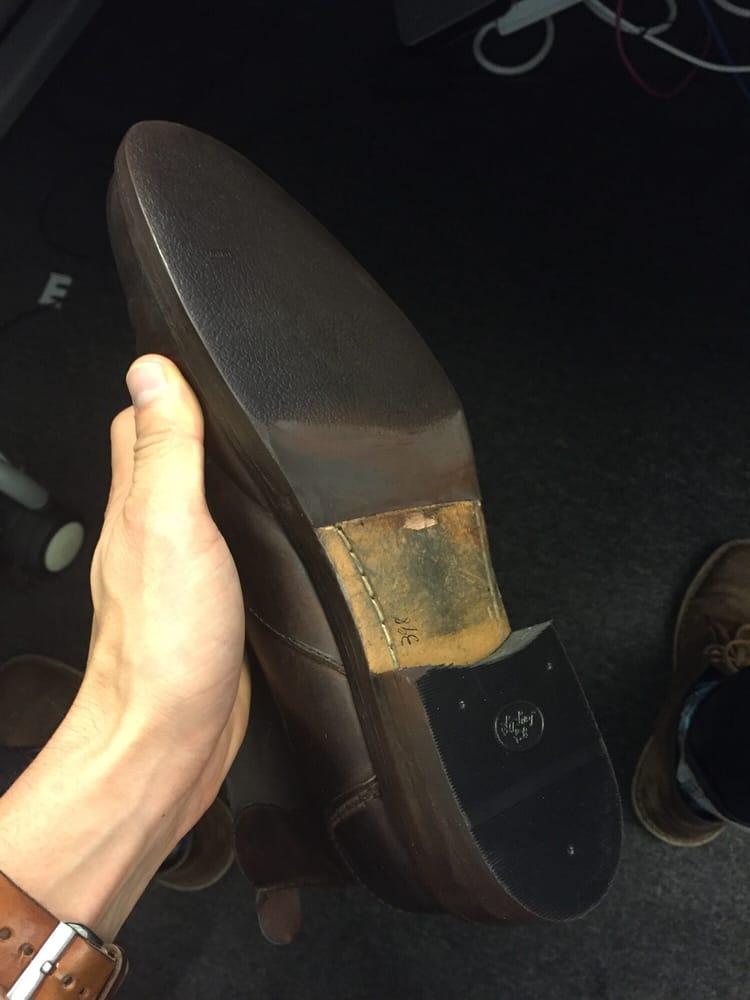 Robson Shoe Repair