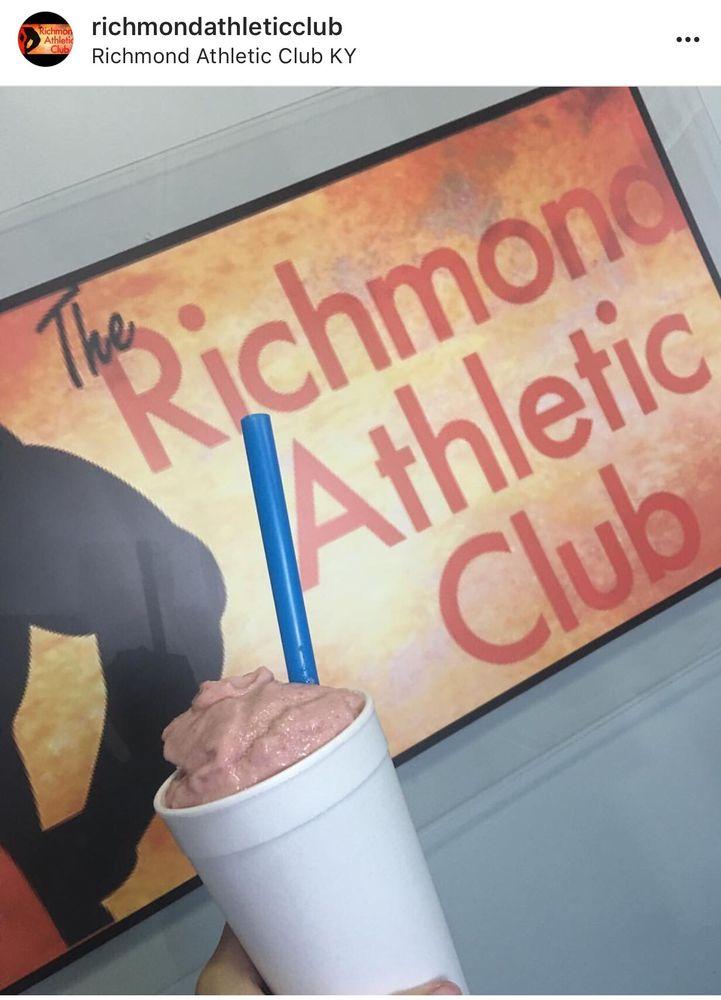 Richmond Athletic Club: 528 Eastern Byp, Richmond, KY