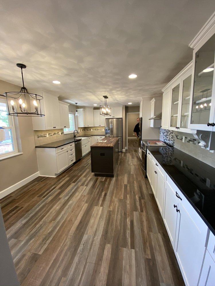 Lifestyle Kitchens & Baths: 3500 Lebanon Ave, Shiloh, IL