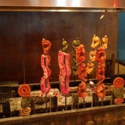Shrimp - Menu - El Machito - San Antonio - Yelp