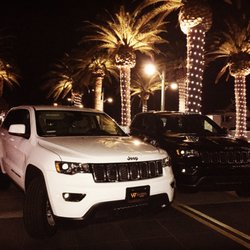 Russell Westbrook Chrysler Dodge Jeep Ram of Van Nuys - 208 Photos