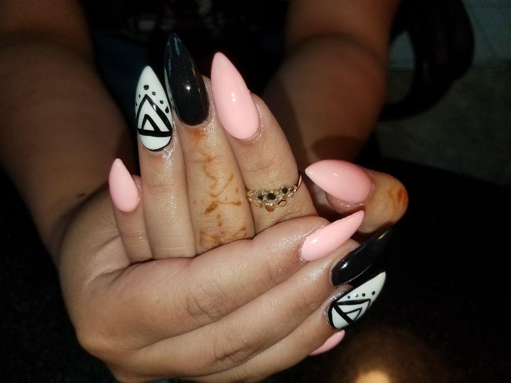 Tips N\' Toes - 19 Photos & 19 Reviews - Nail Salons - 4992 Roe Blvd ...