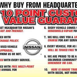 Photo Of Headquarter Nissan   Columbus, GA, United States ...
