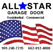 All Star Garage Door