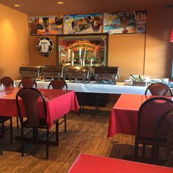 Photo Of Mexico Lindo Restaurant   San Jose, CA, United States. Buffet For