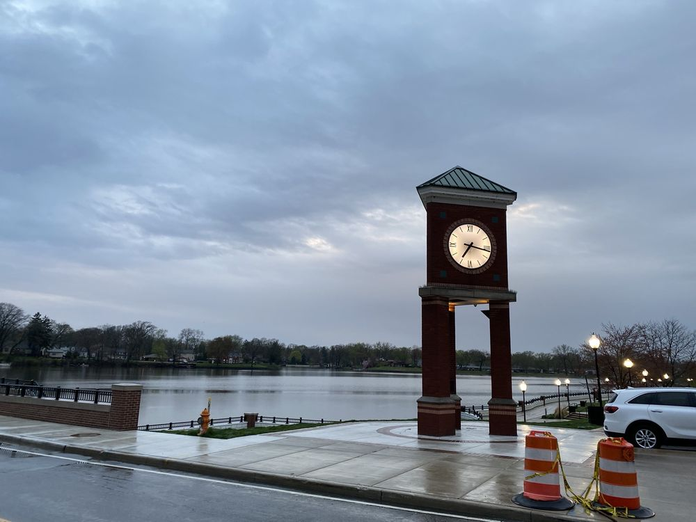 Granger's at the Clock Tower: 437 E. 3rd Street, Hobart, IN