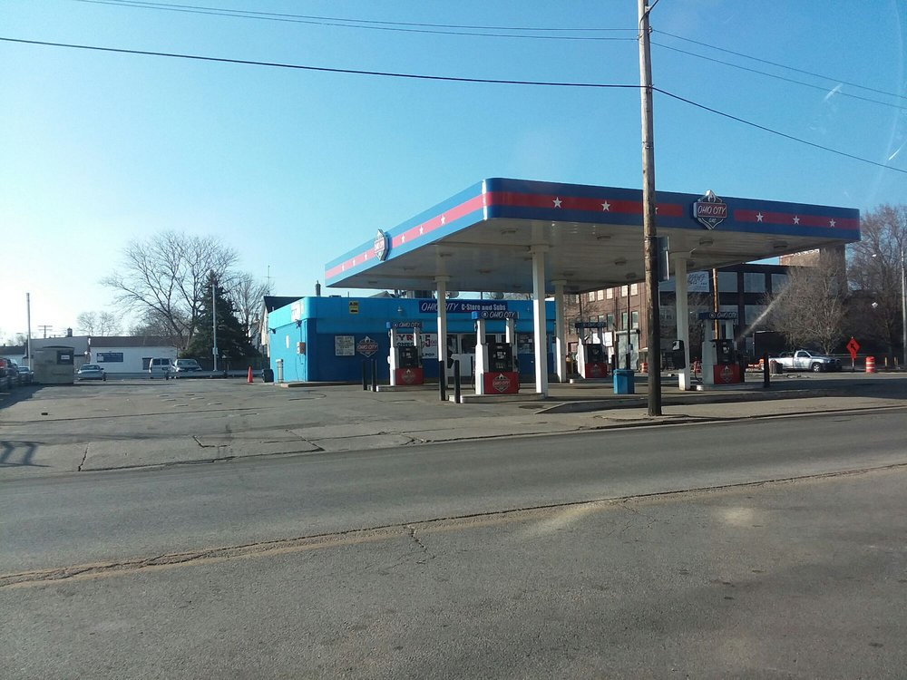 Ohio City Gas: 3501 Lorain Ave, Cleveland, OH
