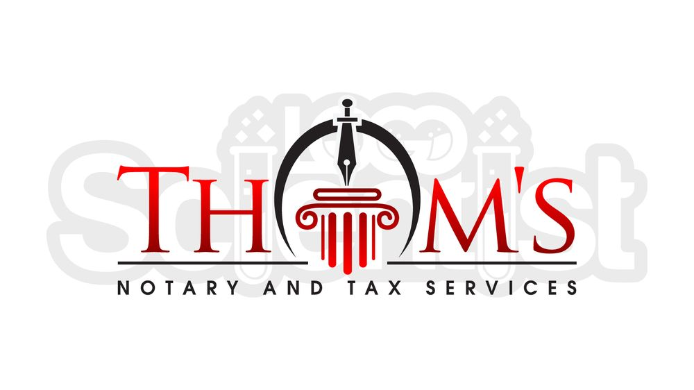 Thom's Notary and Tax Service: 301 W Main St, Landisville, PA