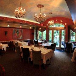 Cafe Matisse