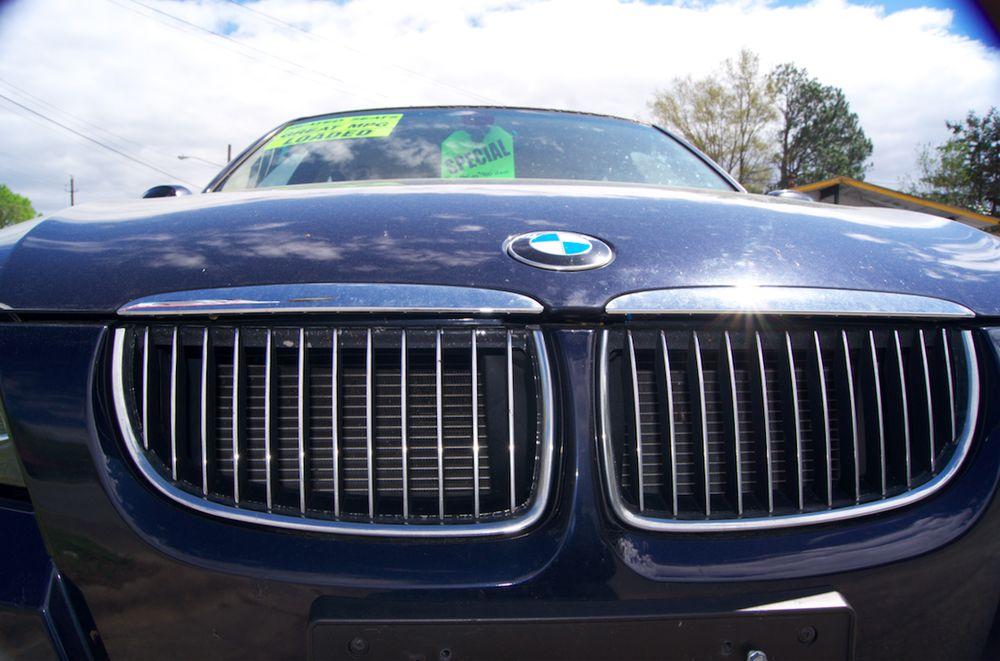 Pirate Auto Sales: 2704 E 10th St, Greenville, NC